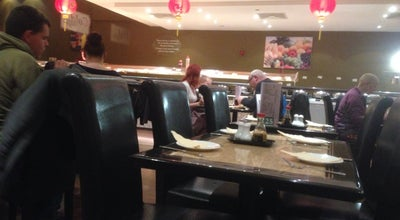 Photo of Chinese Restaurant Buffet at 126 Friargate, Preston PR1 2EE, United Kingdom