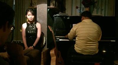 Photo of Piano Bar Café Vừng at 17 Ngô Thời Nhiệm, Thành phố Hồ Chí Minh, Vietnam