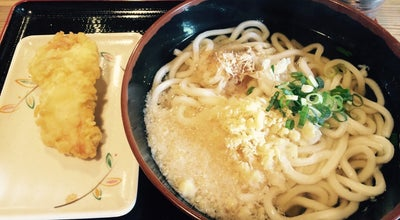 Photo of Ramen / Noodle House とば作 阿南店 at 見能林町北野1, 阿南市 774-0017, Japan