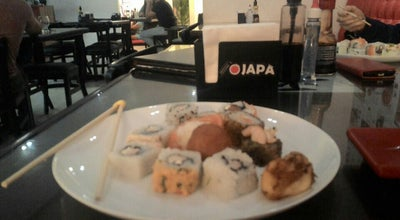 Photo of Japanese Restaurant O Japa at Av. Euclides Dourado, 257, Garanhuns 55295-610, Brazil