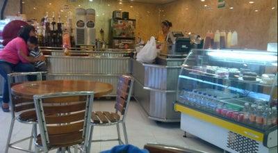 """Photo of Cafe Café """"Cafeziño"""" at Mexico"""