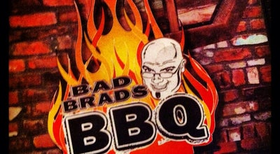 Photo of Food and Drink Shop Bad Brads BBQ at 6525 23 Mile Rd, Shelby Township, MI 48316, United States