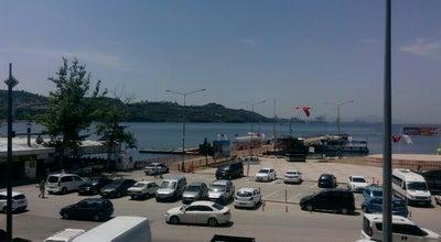 Photo of Concert Hall Iskele Meydanı at Turkey