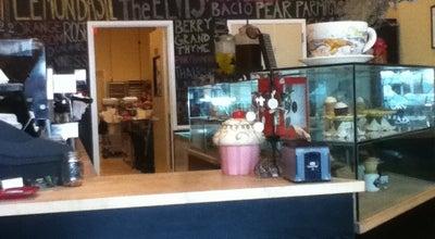 Photo of Bakery Kiss My Cake at 387 New York Ave, Huntington, NY 11743, United States