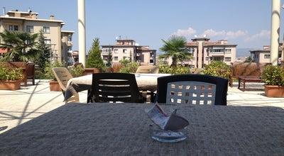 Photo of Cafe Konak Bilardo & Batak at Konak Mh. Konak Cd., Nilüfer 16110, Turkey