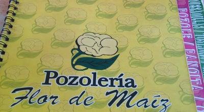 Photo of Mexican Restaurant Flor De Maíz at Calle Lirio Acuatico, Xochimilco, Mexico