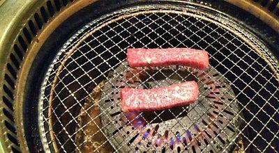 Photo of BBQ Joint 黄金の牛 at 北区宮原町3-372-2, さいたま市, Japan