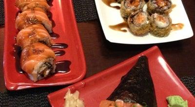 Photo of Sushi Restaurant Sushinami at Rod. Amaro Antônio Vieira, 2122, Florianópolis 88034-100, Brazil