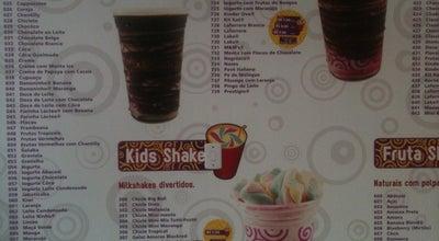 Photo of Ice Cream Shop Milk Shakers at Júlio De Castilhos, 365, Torres 95560-000, Brazil