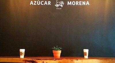 Photo of Coffee Shop Azúcar Morena at Av. Luis Elizondo 325, Monterrey, Mexico