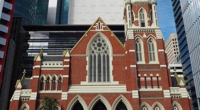 Photo of Church Albert Street Uniting Church at Albert St., Brisbane, QL 4000, Australia