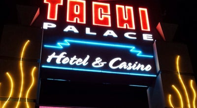 Photo of Hotel Tachi Palace Hotel and Casino at 17225 Jersey Ave, Lemoore, CA 93245, United States