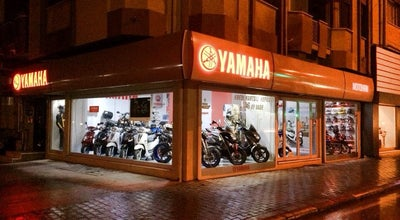 Photo of Motorcycle Shop Motohan Balıkesir at Turkey