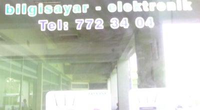 Photo of Arcade Teknonet at Turkey