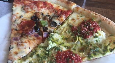 Photo of Pizza Place East Coast Pizza at 2015 San Elijo Ave, Cardiff by the Sea, CA 92007, United States