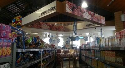 Photo of Supermarket Villarreal at R. Olimpio Catão, 508, Jacareí 12308-050, Brazil
