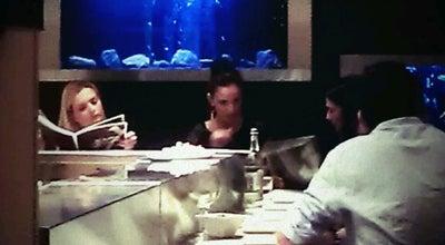 Photo of Japanese Restaurant Oxidiana at Via Conte Ruggero 4/a, Catania, Italy