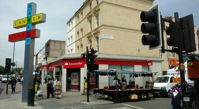 Photo of Market Church Street Market at Church St, Marylebone NW8 8EG, United Kingdom