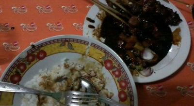 Photo of BBQ Joint Sate Klaten Bu Sri 3 at Jl. Gatot Subroto Cimahi, Cimahi, Indonesia