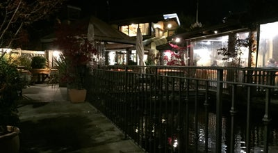 Photo of Restaurant Alla Trota Sul Cornappo at Nimis, Italy