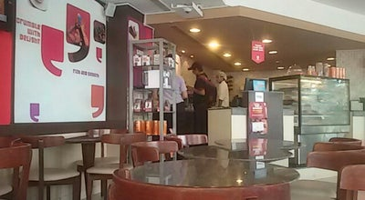 Photo of Cafe Ccd,apollo Square at India