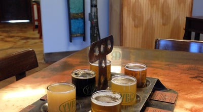 Photo of Brewery Young Veterans Brewing Company at 2505 Horse Pasture Rd, Virginia Beach, VA 23453, United States