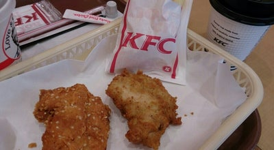 Photo of Fried Chicken Joint ケンタッキーフライドチキン 津南郊店 at 高茶屋小森町水合403-1, 津市 514-0817, Japan