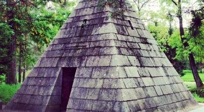 Photo of Historic Site Пирамида at Екатерининский Парк, Пушкин, Russia