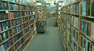 Photo of Bookstore Half Price Books at 5032 S. 74th St., Greenfield, WI 53220, United States