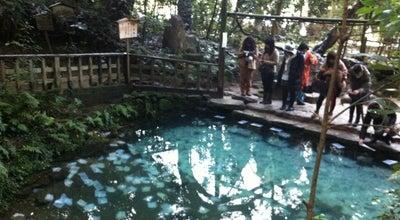 Photo of Lake 鏡の池 at 佐草町227, 松江市 690-0035, Japan