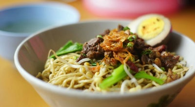 Photo of Ramen / Noodle House Bakmie Keriting 78 at Taman Griya, Jimbaran, Indonesia