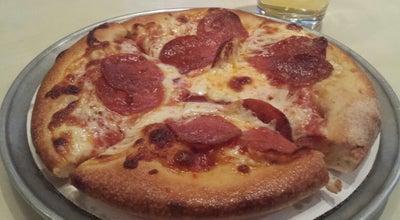 Photo of Pizza Place Red Devil Pizza at 116 W Badillo St, Covina, CA 91723, United States