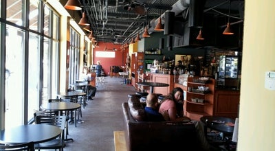Photo of Coffee Shop Mo'Joe Coffee House at 222 W Michigan St, Indianapolis, IN 46204, United States
