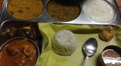 Photo of Vegetarian / Vegan Restaurant Prems Graama Bhojanam at Sardar Patel Road, Chennai, India