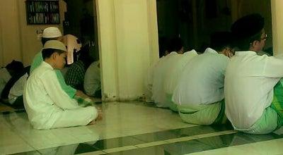 Photo of Mosque Masjid Ar-Rahman at Sungai Petani, Malaysia