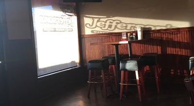Photo of Burger Joint Jefferson's Restaurant at 905 S Railroad Ave, Opelika, AL 36801, United States