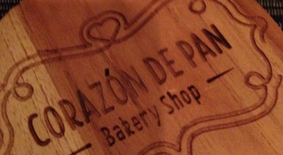 Photo of Bakery Corazón de Pan at Panorama 1002, León 37150, Mexico