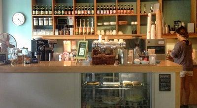 Photo of Coffee Shop Kaffe Gram at Stockfleths Gate 60, Oslo 0461, Norway