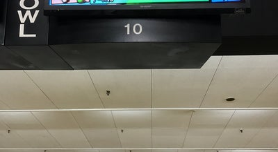 Photo of Bowling Alley 岡山ヤングボウル at 北長瀬表町3-3-20, 岡山市 北区 700-0962, Japan