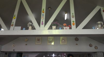 Photo of Filipino Restaurant Toll House at Sto. Rosario St., Angeles City 2009, Philippines