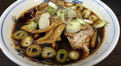 Photo of Food 西町大喜 西町本店 at 太田口通り1-1-7, 富山市 930-0063, Japan