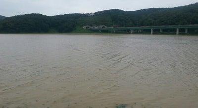Photo of Lake 기흥저수지 at 기흥구 공세동, 용인시, South Korea