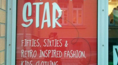 Photo of Boutique Flaming Star at Nesenbachstr. 48, Stuttgart 70178, Germany