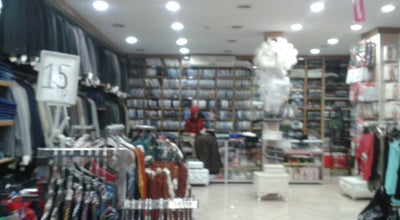 Photo of Boutique Aldoğan giyim at Turkey