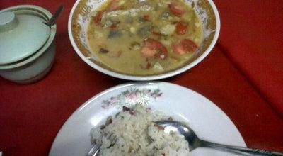 Photo of Asian Restaurant Soto & Sop Kaki Kambing Rosid at Sukaseri, Cikampek, Indonesia