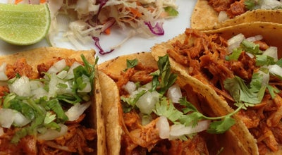 Photo of Mexican Restaurant Tacos & Salsa at 21/3 Sukhumvit 18, Khlong Toei 10110, Thailand