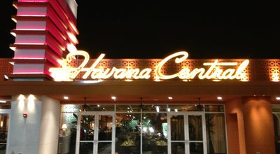Photo of Cuban Restaurant Havana Central at 630 Old Country Rd, Garden City, NY 11530, United States