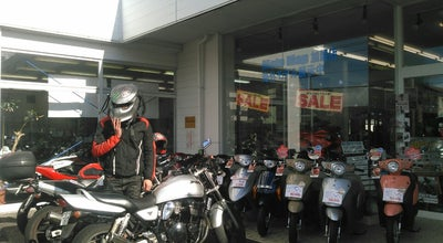 Photo of Motorcycle Shop スズキワールド浜松 at 東区将監町37-3, 浜松市 430-0802, Japan