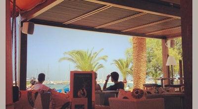 Photo of Cafe Barcode at Ελευθερίου Βενιζέλου 8, Ρέθυμνο 741 00, Greece