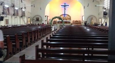 Photo of Church Assumption Church at Gereja Khatolik Assumption,, Petaling Jaya 46050, Malaysia